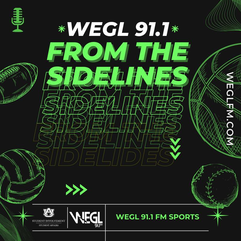 WEGL Sports